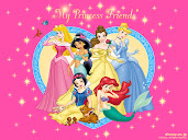 #10 Disney Princess Wallpaper