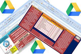 Download Gratis Aplikasi dan Administrasi  Kelas KTSP SD