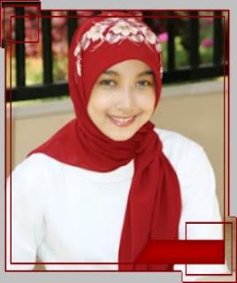 Model Jilbab Modern Pilihan Terbaru   Foto Gambar