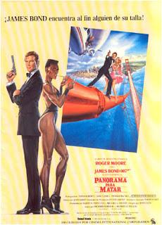 Ver Película Panorama Para Matar Online Gratis (1985)