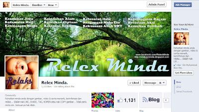 Relex Minda