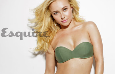 Hayden Panettiere For Esquire Magazine1
