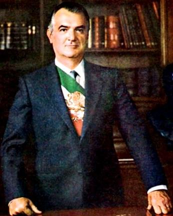 Imagen de Miguel de la Madrid Hurtado
