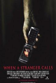 Watch When a Stranger Calls Online Free 2006 Putlocker