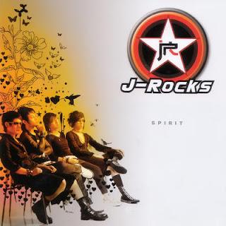 J-Rocks - Spirit