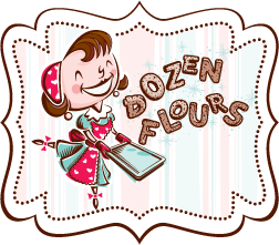 Dozen Flours