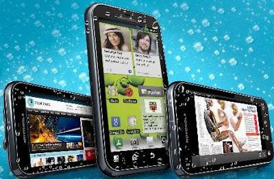 Motorola Defy + (Defy plus)