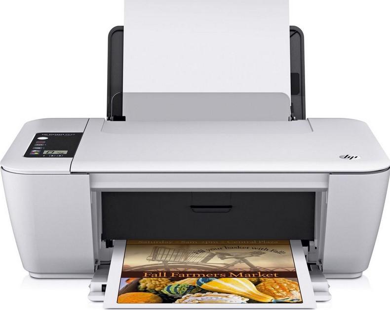 Hp Deskjet  Driver Printer Download