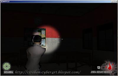 Free Download Game JURIG ESCAPE: Indonesian Horror Game