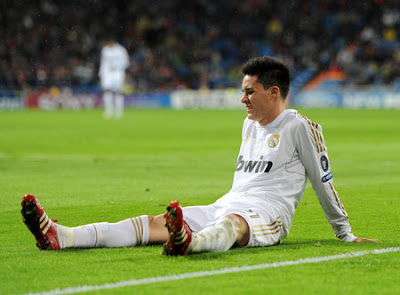Jose Maria Callejon Profile-Images 2012 Football Star