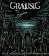 Grausig - In the Name of All Who Suffered and Died EP 2013