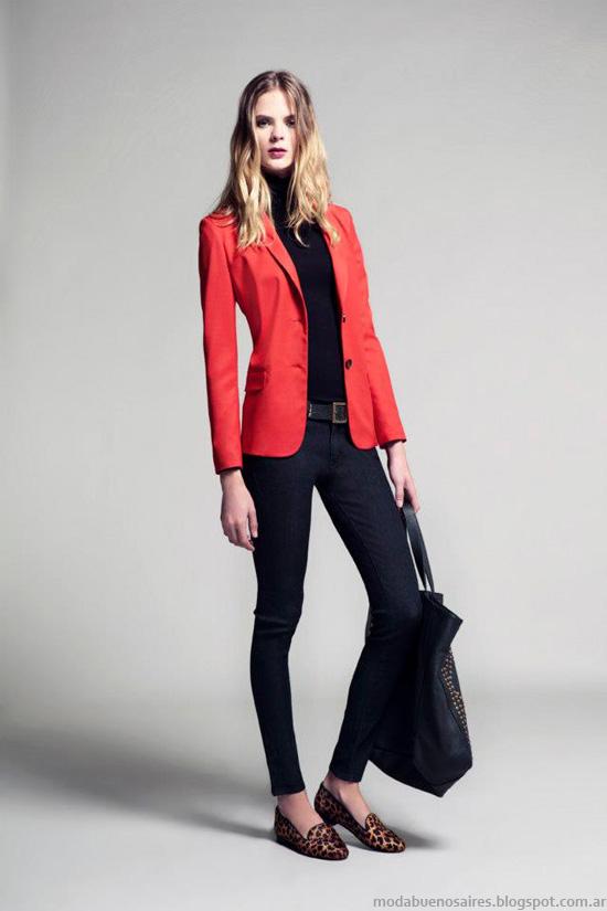 Tendencias ropa 2013 moda oto o invierno mujer for Moda premama invierno