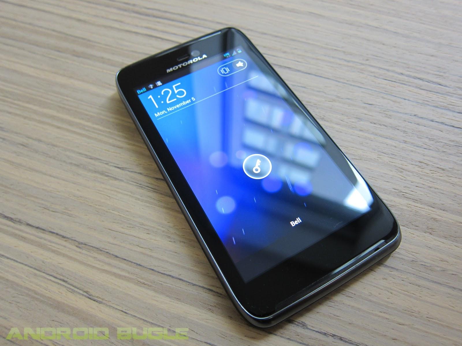 motorola atrix hd lte review android bugle Motorola Atrix HD 4G Motorola Atrix HD LTE Wallet