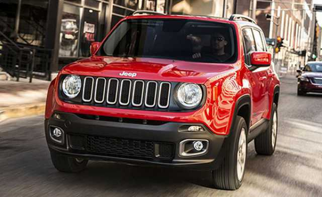 2016 Jeep Patriot Specs and Review