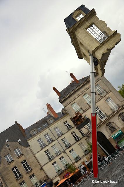 le voyage à Nantes - l'ultime déménagement