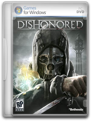 [Jogo PC] Dishonored Completo Para PC + Crack Skidrow 2012 Dishonored-Pc-Pdrdownloads
