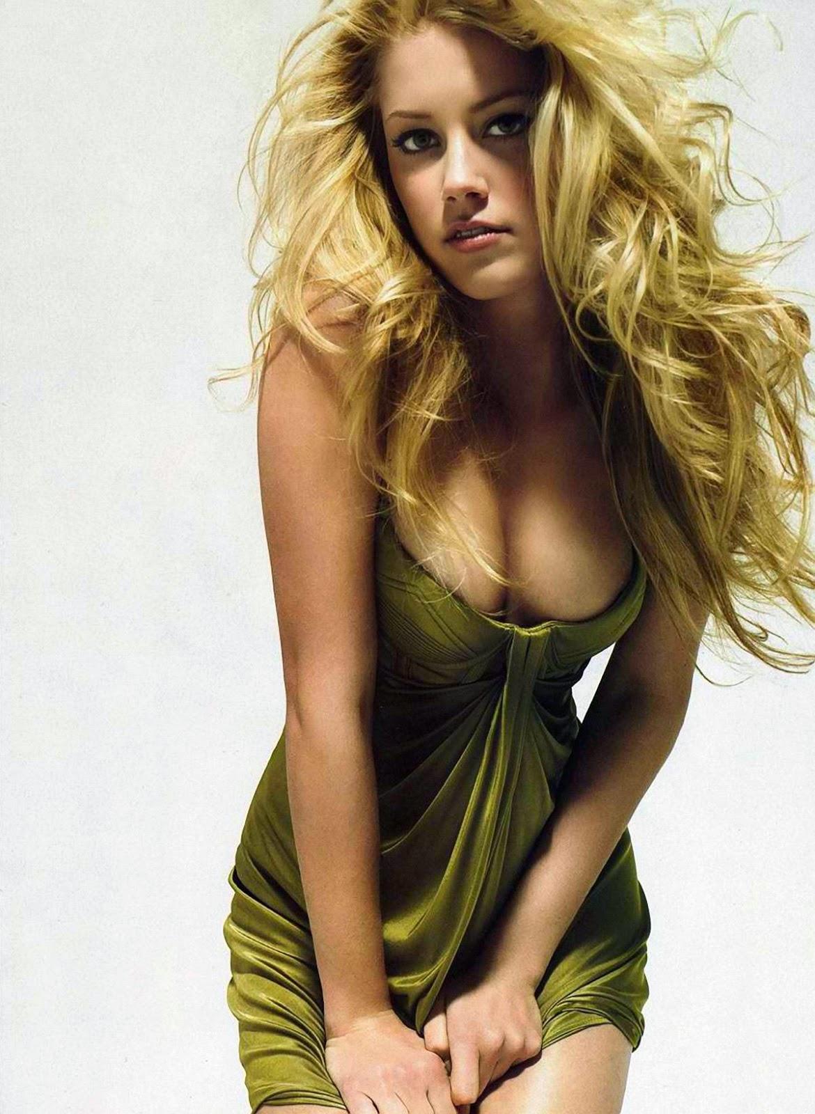 Amber Heard photo 004