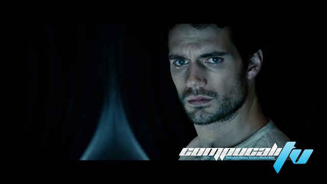 El Hombre de Acero 1080p HD Latino