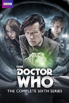 Doctor Who: Season 6, Episode 13<br><span class='font12 dBlock'><i>(The Wedding of River Song)</i></span>