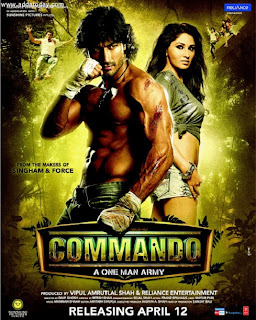 Hindi Movie Commando Full Movie Dailymotion Table 21 Full Cast And