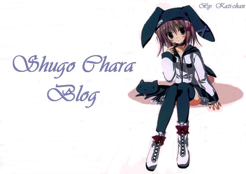 .x Shugo Chara x.