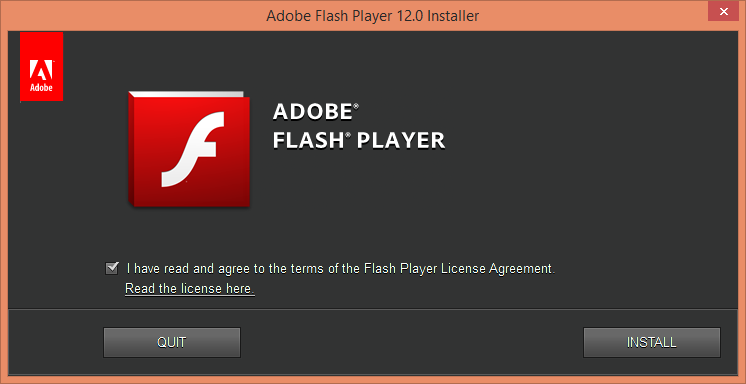 Free Download Adobe Flash Player Offline Installer