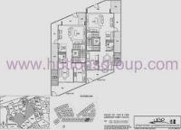 Whitley Residences 1st Storey Floor Plan
