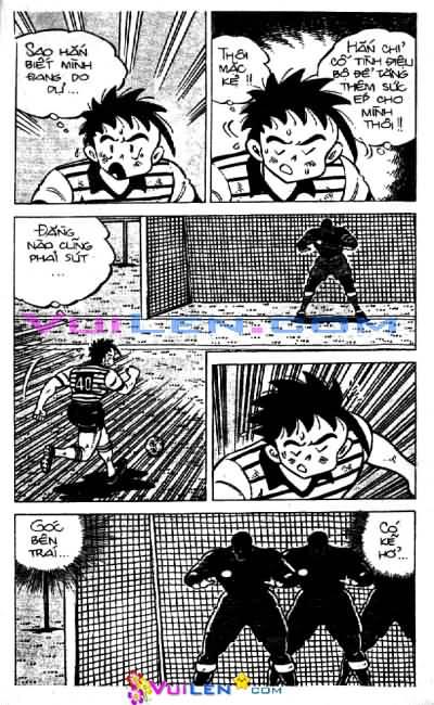 Jindodinho - Đường Dẫn Đến Khung Thành III  Tập 46 page 113 Congtruyen24h