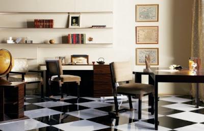 en interiores modernos como en clsicos hemos recogido algunos ejemplos para ayudarte a decidir mira estos pisos a cuadros para la casa