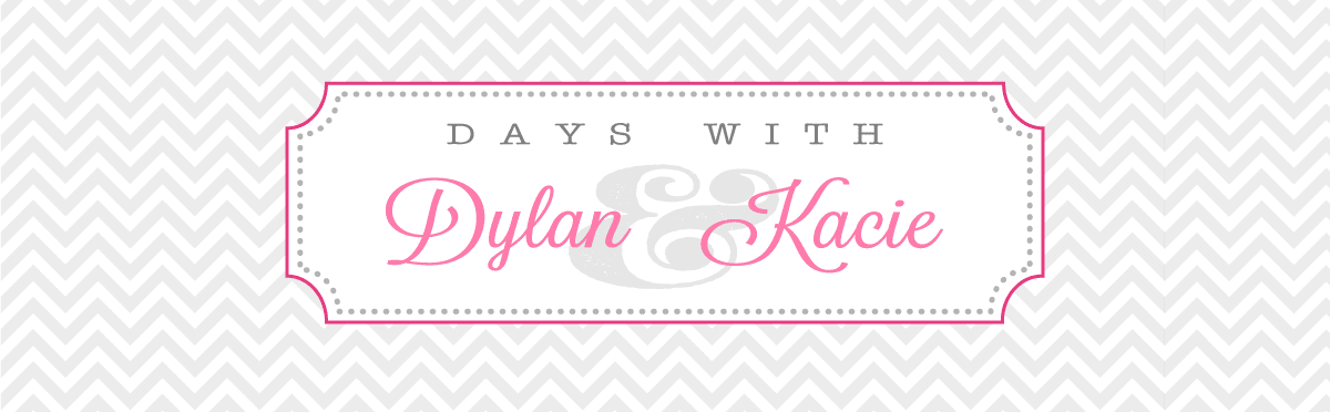 Days with Dylan and KC Sunshine