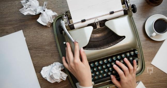 Yazmak Güzeldir