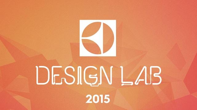 Logo Electrolux Design Lab 2015
