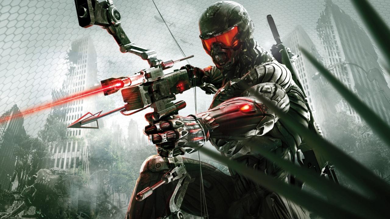 গেমস জোন (প্রিভিউ) : Crysis 3 (2013)