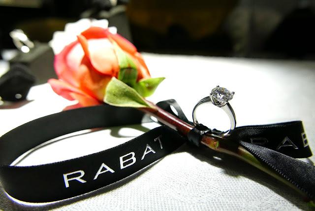 #RABATmagicmoments anillos de compromiso de joyeria Rabat