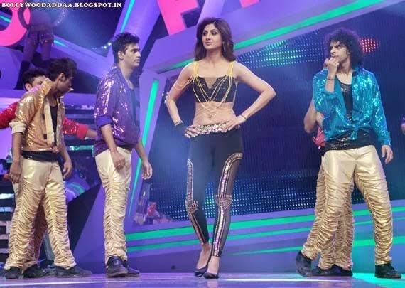 Nach Baliye Hot Unseen Pics Shilpa Shetty sexy pics