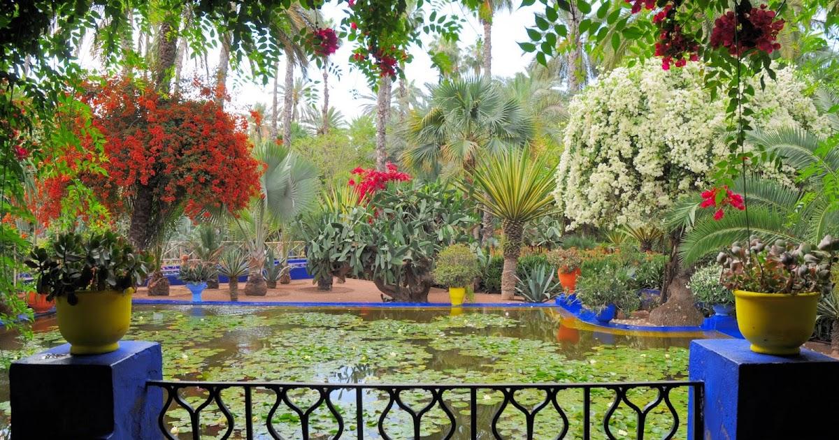 """Résultat de recherche d'images pour """"jardins marocains"""""""