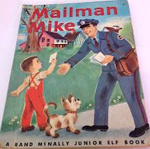 Barefoot Mailman Book