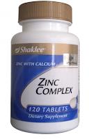 Kelebihan dan Kebaikan Zink Complex