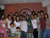 YM and life-long friends 2006