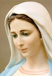 Szűz Mária a Béke Királynője