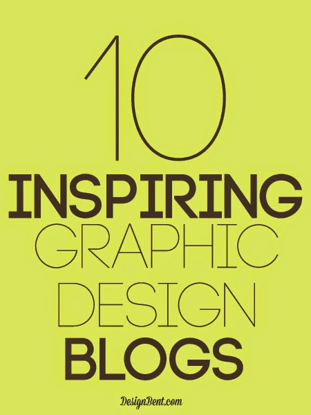10 Inspiring Graphic Design Blogs H