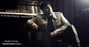 Download NowFor the Rest of My Life - Maher Zain (Download Mp3 Lirik