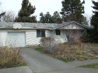 3bd/2ba charming home on the east side of Bend