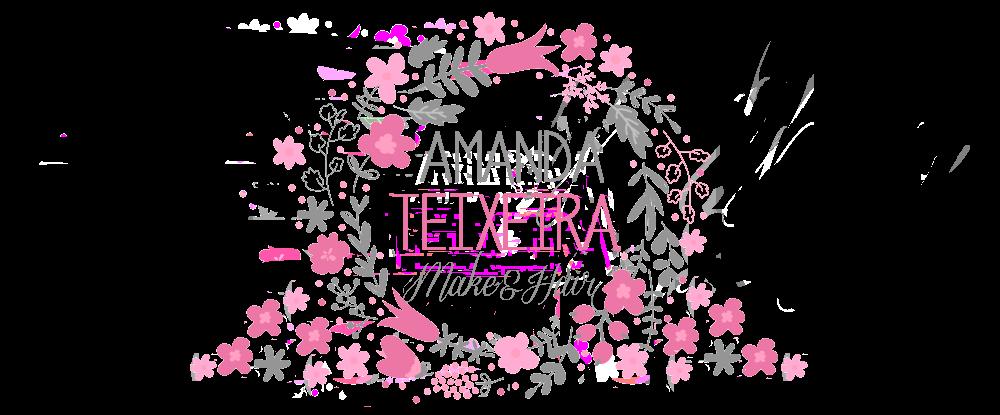 Amanda Teixeira Makeup