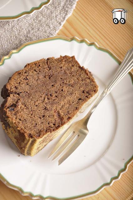Szybko Tanio Smacznie - Bezglutenowe ciasto czekoladowe z bananami