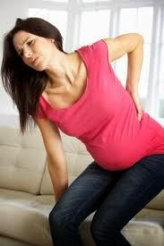 Tips atasi sakit pinggang ketika hamil