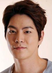 Biodata Hong Jong Hyun pemeran Moo Jin