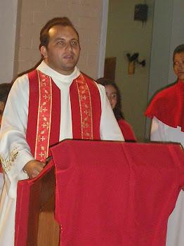 Pe. Francisco das Chagas