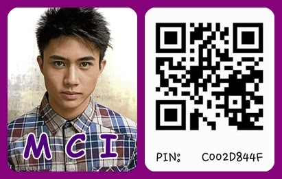 BBM Channel - Men's Care Indonesia