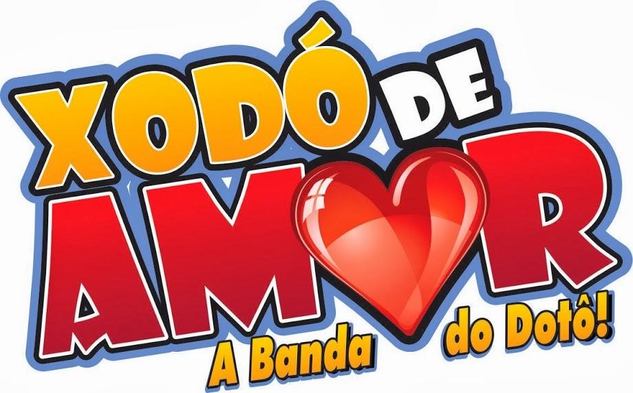 Banda Xodó de Amor - Parceira